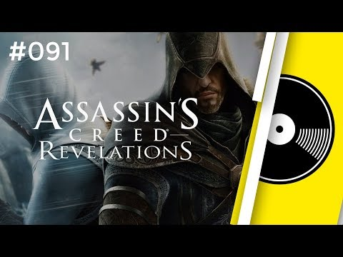 Assassin&39;s Creed: Revelations   Original Soundtrack