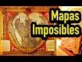 Gobiernos ocultan mapas en 3d de hace millones de años: ¿Por qué lo hacen?