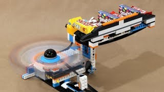 Vortex LEGO Candy Launcher
