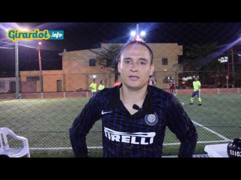 Canchas Sintéticas Fútbol 5 La Magdalena en Girardot