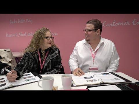 Senior Home Care Franchise Partner: Kim & Ron's Story - Nurse Next Door
