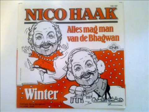 Nico Haak  Winter