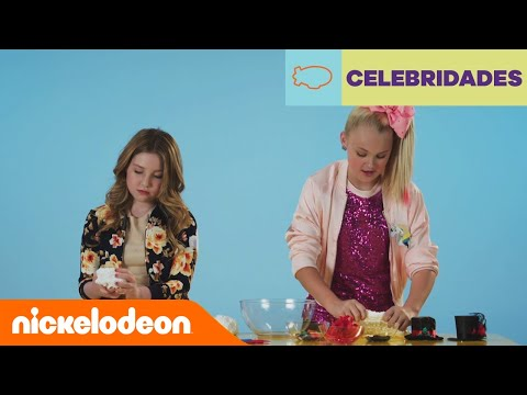 Slime É Nick   Slime De Natal   Brasil   Nickelodeon Em Português
