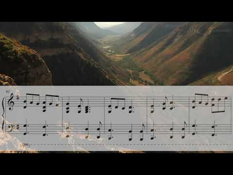 Praise Him, Praise Him (Arranged by Greg Howlett)