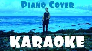 Baixar KARAOKE Luis Fonsi - Despacito ft  Daddy Yankee (Piano Cover)