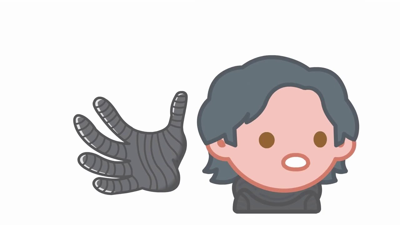 Star Wars Emoji For Iphone - mademoiselleosaki.com