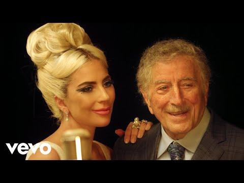 Tony Bennett, Lady Gaga - I've Got You Under My Skin (Official Music Video)