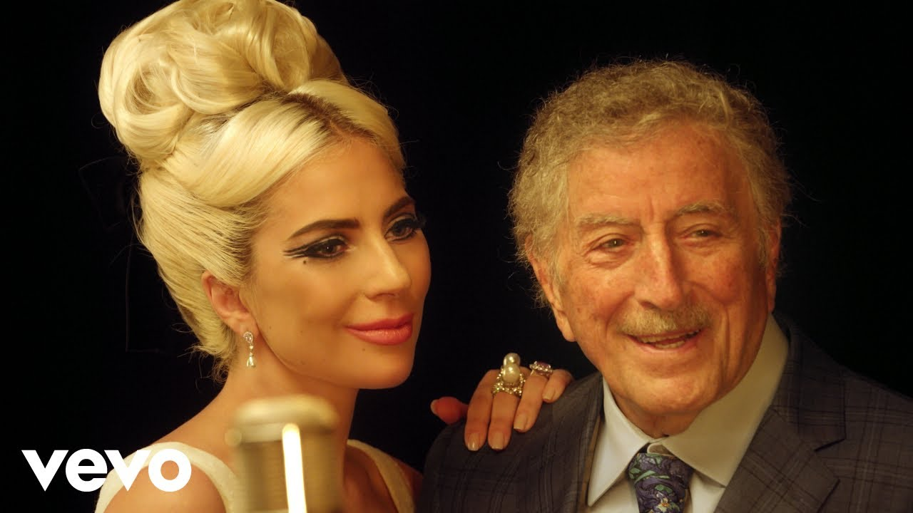Tony Bennett and Lady Gaga prepare for Bennett's last big concert ...