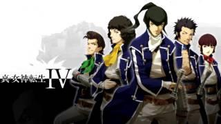 Repeat youtube video Shin Megami Tensei IV OST - Boss Battle Theme (Beginning Intact) [Extended]