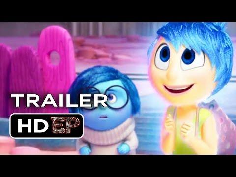 Inside Out - Official Trailer #3 Subtitulado Español [HD]