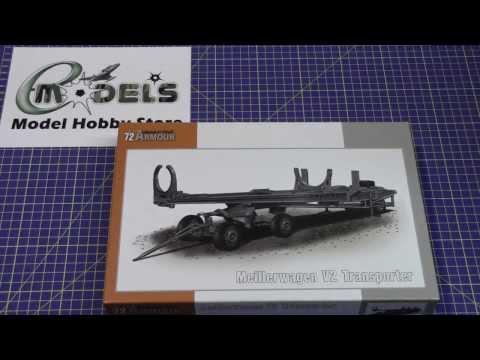 Special Hobby 100-SA72003 A4//V2 in 1:72