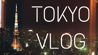 Tokyo Vlog - 120 hours exploring Asakusa, DisneySea, Odaiba, Ueno, Harajuku, Shibuya, Tokyo Dome