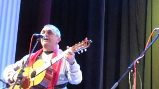 Концерт бардовской песни в Запорожье 22.02.2015