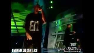 n w a dr dre mc ren ice cube snoop dogg eminem live bet awards 2000