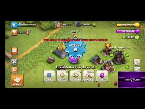 Clash Of Clans Hack Working (100%)