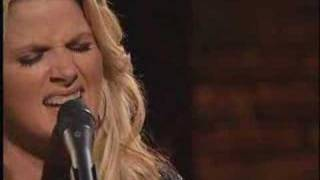 Watch Trisha Yearwood Cowboys Are My Weakness video