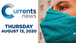 Currents News full broadcast for Thurs, 8/13/20 (Catholic news)