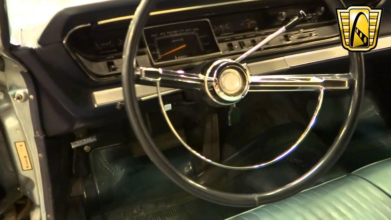 1967 plymouth fury iii stock 5987 gateway classic cars st louis [ 1280 x 720 Pixel ]