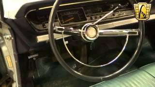 1967 Plymouth Fury III - Stock #5987 - Gateway Classic Cars St. Louis