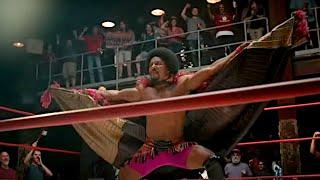 HEELS Inside the Wrestling of Heels (HD) STARZ