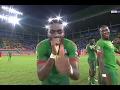 Video Gol Pertandingan Burkina Faso vs Ghana