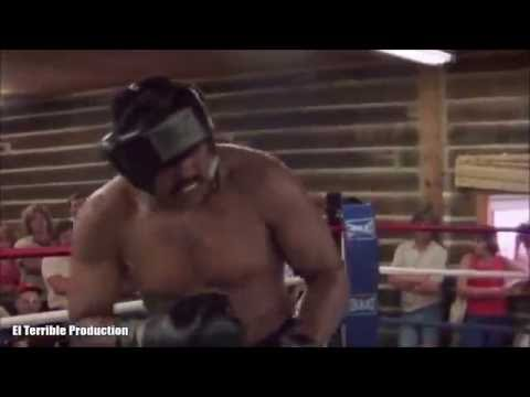 Muhammad Ali vs Larry Holmes The Man in the Mirror HD