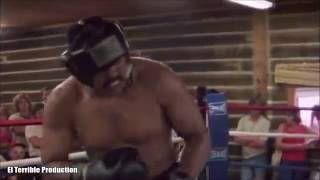 "Baixar Muhammad Ali vs Larry Holmes ""The Man in the Mirror"" HD"