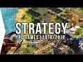 30 Upcoming PC Strategy Games in 2018 &
