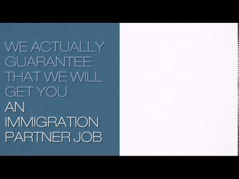 Immigration Partner jobs in Brussels, Brussel, Belgium