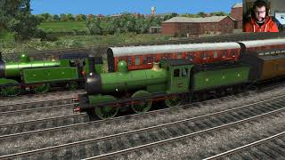 Review of the Victory Works J21 for TS2019