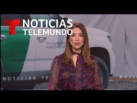 Noticias Telemundo, lunes 16 de septiembre 2019 | Noticias Telemundo