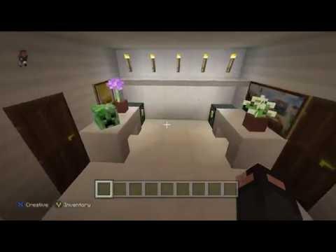 Minecraft: FULL YACHT TOUR!!!