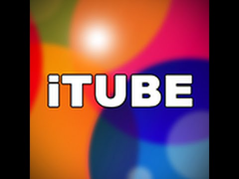 HOW TO GET OFFICIAL ITUBE ON ANDROID THAT CAN SAVE/CACHE VIDEOS 2017