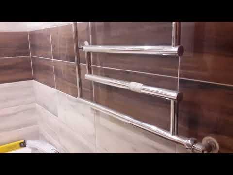Ремонт ванной комнаты в Туле