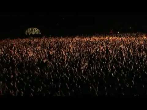 Red Hot Chili Peppers - Jam in Poland, Chorzow (High Quality)