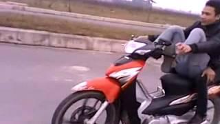Video | Xã hội đen xã Yên Trung, huyện Yên Phong, Bắc Ninh đua xe | Xa hoi den xã Yen Trung, huyẹn Yen Phong, Bac Ninh dua xe