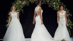 Scottish Wedding Show, SEC, Glasgow - Feb 2016 highlights
