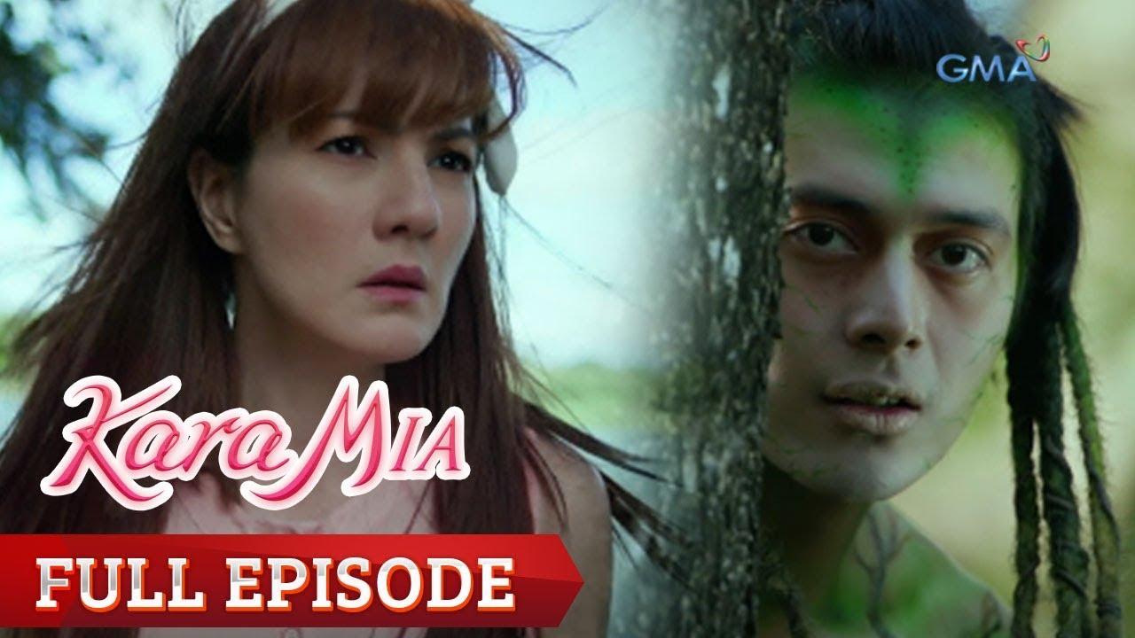 Kara Mia: Engkantong nahumaling kay Aya   Full episode 1
