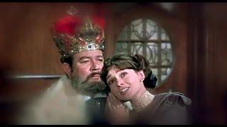 """Audrey Hepburn """"Моя прекрасная леди"""" - Погоди, Генри Хиггинс!"""
