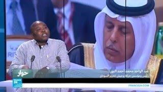 عبد الواحد محمد أحمد النور: ليكون هناك سلام في دارفور لا بد أن يكون هناك أمن وحريات
