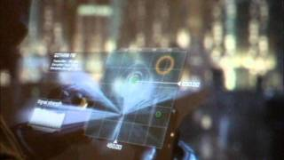 Batman: Arkham City Gameplay E3 2011