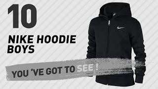 Nike Hoodie Boys, Top 10 Collection // Nike Store UK