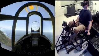 Oculus Rift выпустил почти консьюмерскую версию!