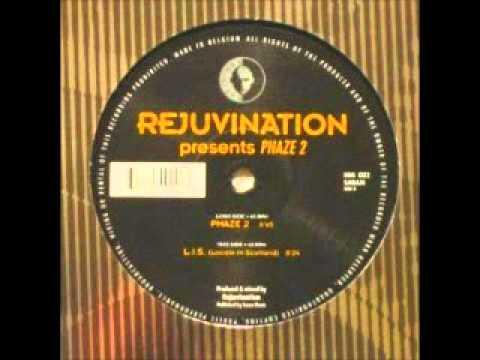Rejuvination -- Phaze 2-Phaze 2
