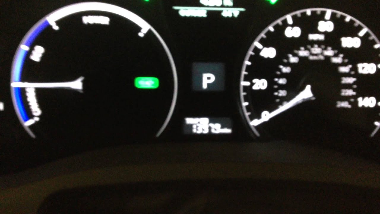 resetting maintenance light on 2015 Lexus RX