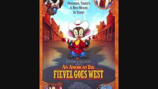 An American Tail: Fievel Goes West Soundtrack - In Training