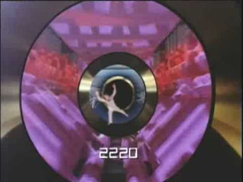 Buck Rogers TV Intro