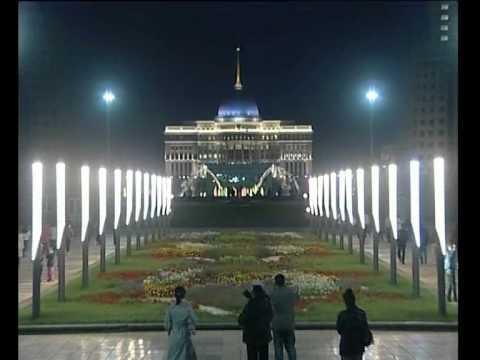 Астана -  клип.avi