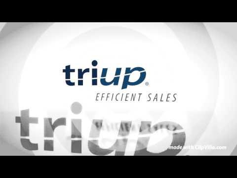 triup Verkaufstraining