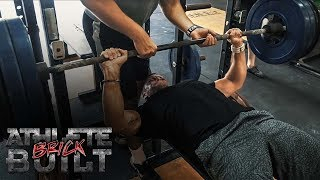 Athlete Built - https://athletebuilt.com/main-5/ Explosive - http:/...